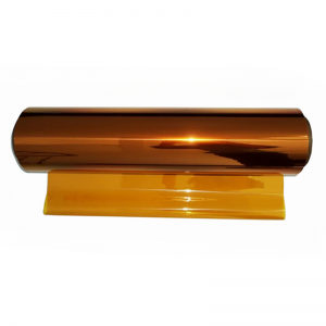 Polyimide Film for H-class motors, Electrical Insulation and Other Electrical Purposes.