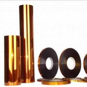 Kapton Polyimide Fep Film for Wire and Cable Insulation