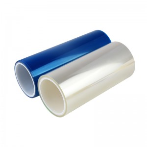 Clear Polyester Film PET Protective Film for Mobile Phones Surface Protection